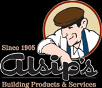 Alsip's Building Products and Services