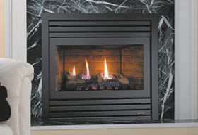 7 Unique Styles of Montigo Fireplace - Alsip
