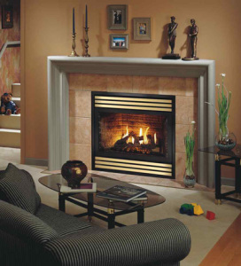C-Series Fireplace