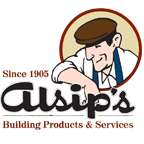 Alsip's Building Products & Services Icon