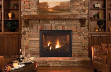 Astria's Scorpio Gas Fireplace